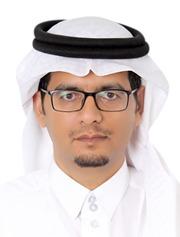 الباحث احمد خضران الزهراني