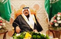 حسن حمود آل يتيم الشهري