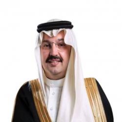 الأمير تركي بن طلال بن عبدالعزيز آل سعود