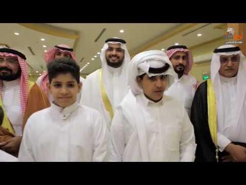 حفل زواج الشابين احمد وعبدالرحمن الشهري في قاعة امنيتي بجدة